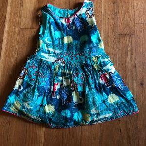 Wizard of oz dress ♥️